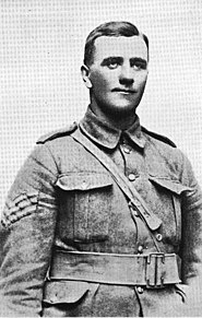 Donald Forrester Brown Recipient of the Victoria Cross