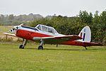 DHC1 Chipmunk 22 'WG308 - 8' (G-BYHL) (15033124907).jpg
