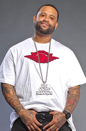 DJ Montay - Image: DJ Montay