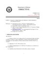 DOD 3216.2 Protection of Human Subjects and Adherence to Ethical Standards in.pdf
