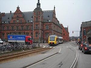 DSCN1190-Hornbækbanen-Helsingør.   JPG
