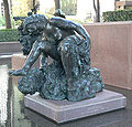 Dallas Crow Center 16 Bourdelle The Crouching Bather.jpg