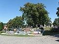Dambořice, hřbitov.jpg