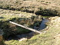 Dangerous bridge - geograph.org.uk - 705977.jpg