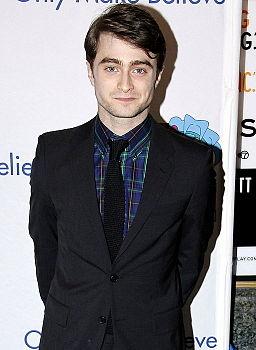 Daniel Radcliffe 2, 2011