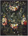 Daniel Seghers and Erasmus Quellinus (II) - Garlands of Flowers surrounding the Virgin, the Child and Little Saint John.jpg