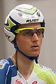 Daniele Ratto - Critérium du Dauphiné 2012 - Prologue.jpg