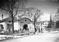 Das Soldatenhaus auf dem Monte Ceneri - CH-BAR - 3240349.tif