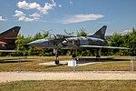 Dassault Mirage V (43840797211).jpg