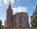 Daux- Eglise Abside et tour.jpg