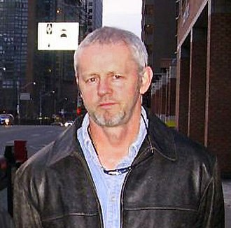 David Morse (actor) - Morse in 2005