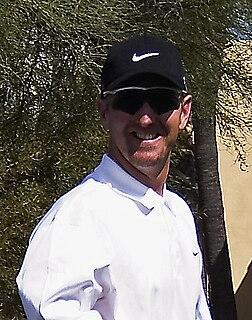 David Duval professional golfer