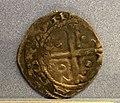 David I, 1124-1153 coin pic2.JPG
