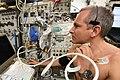 David Saint-Jacques performs ultrasound.jpg