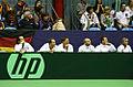 Davis Cup 2011 Zagreb Deutschland 1.jpg