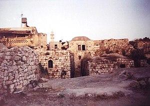 Deir Istiya - Old town of Deir Istiya
