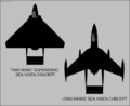 De Havilland Sea Vixen projects top-view silhouettes.png