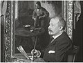 De schilder J.S.H. Kever in zijn atelier, Oosterpark 87, Amsterdam, 1904.jpg