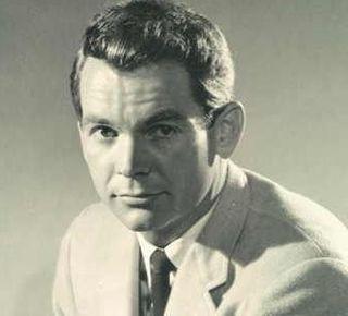 Dean Jones (actor) American actor