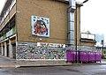Dee Street E14 - Graffiti - geograph.org.uk - 476870.jpg