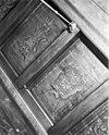 deel van plafond in achterkamer - deventer - 20056597 - rce