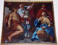 Deifebo Burbarini (attr), quattro santi, 1650-80 ca..JPG