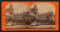 Del Monte Hotel, Monterey, Cal, by Reilly, John James, 1839-1894.jpg