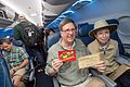 Delta returns to Cuba after 55-year hiatus (30538792354).jpg