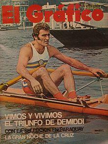 Alberto Demiddi - Wikipedia, la enciclopedia libre