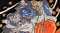 Demon detail, Taira Koresshige attacked by a demon (cropped).jpg