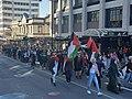 Demonstration seeks support for Palestine in New Zealand 03.jpg