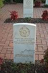 Deniliquin War Cemetery Headstone - Kirkwood.JPG