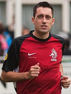 Dennis Higler 2011.jpg