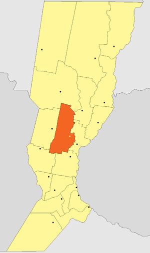 Las Colonias Department - Image: Departamento Las Colonias (Santa Fe Argentina)