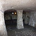 Derinkuyu Underground City, Nevşehir Province, Turkey - panoramio (1).jpg