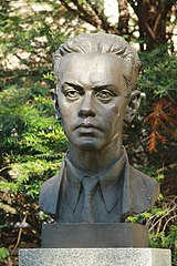 Busta Kurta Konráda