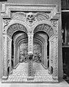 details van de preekstoel - amsterdam - 20012505 - rce