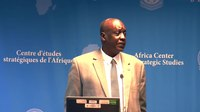 File:Developing a National Security Strategy- The Example of South Sudan – Luka Kuol.webm