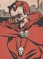 "Devil art detail, ""The devil's playground"" by John Mackie LCCN2015645379 (cropped).jpg"