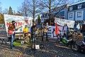 Die Band Heyn aus Pankow spielt beim Straßenfest zum letzten Flug von TXL (50579413538).jpg