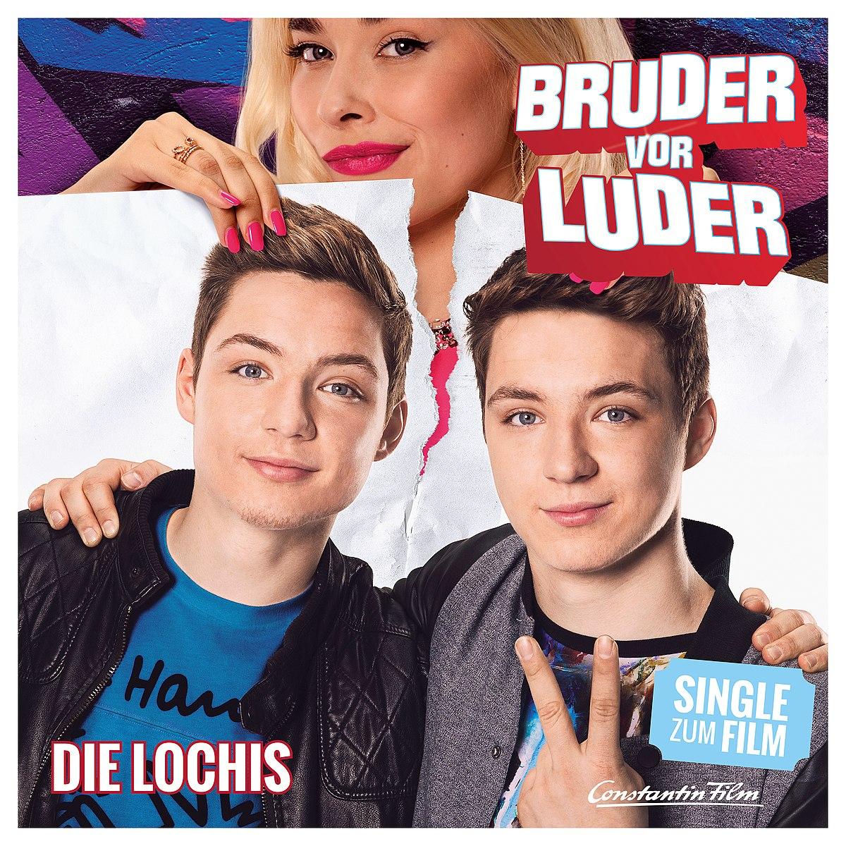 Bruder Vor Luder Kinox