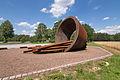 Die Rampe KZ Bergen-Belsen IMG 8376.jpg