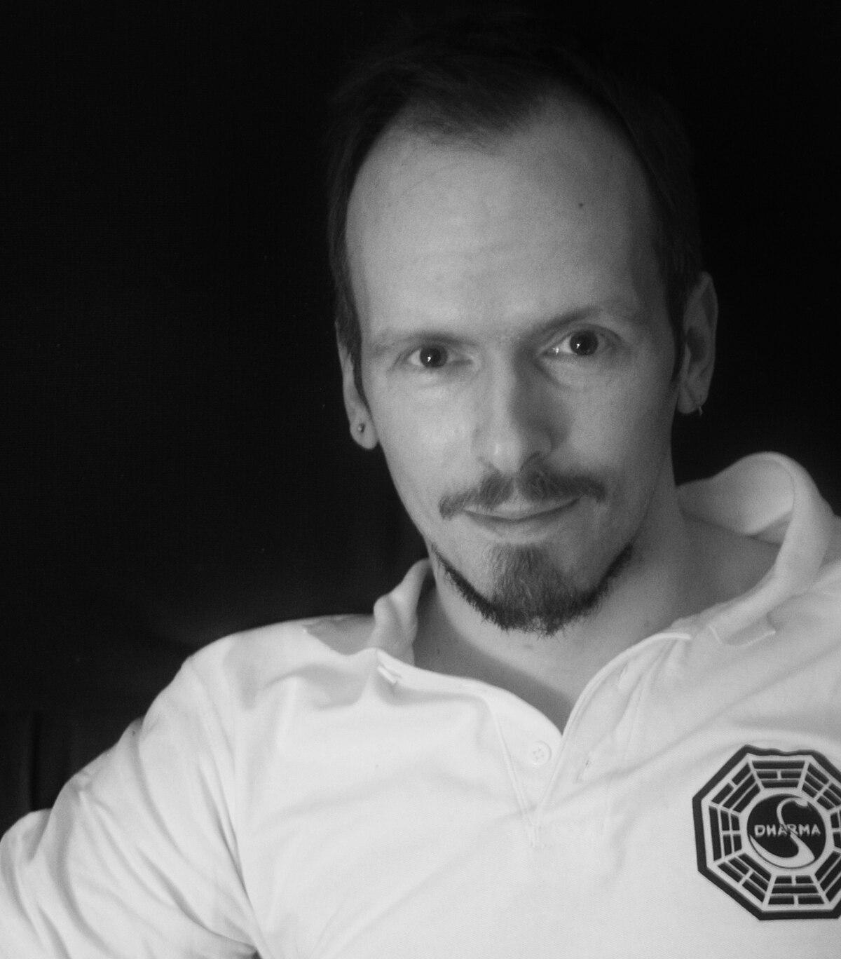 Dietmar Dath - Wikipedia