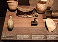 Different articles, Ancient Egypt, Muenchen 2017-09-12 .jpg