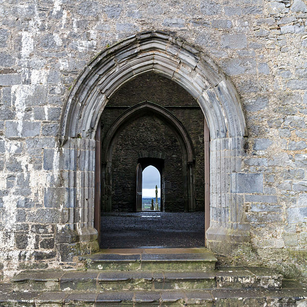 File:Digital Eye–2014–Rock of Cashel Doorways.jpg