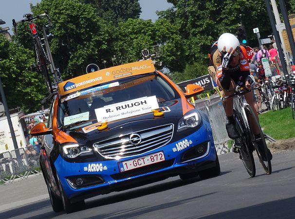 Diksmuide - Ronde van België, etappe 3, individuele tijdrit, 30 mei 2014 (B108).JPG