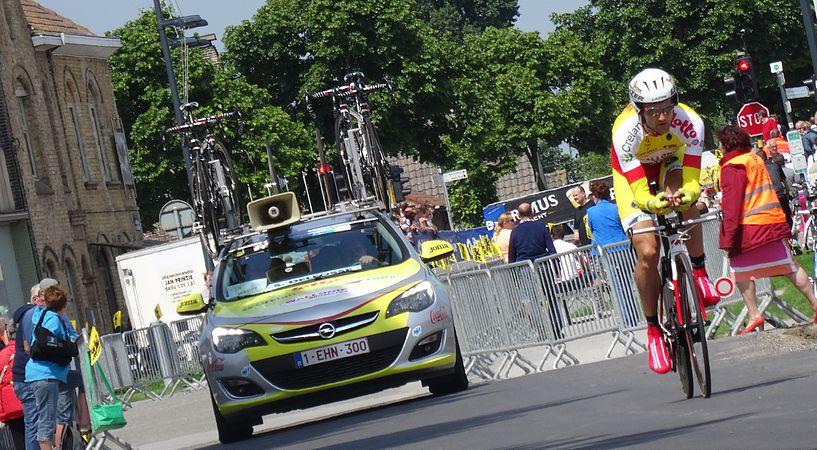 Diksmuide - Ronde van België, etappe 3, individuele tijdrit, 30 mei 2014 (B120).JPG