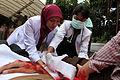 Disaster management Jakarta 8 (10692758823).jpg