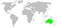 Distribution.cycloctenidae.1.png