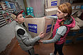 Distribution of hygiene kits in Kirovsk 94 (20300093693).jpg
